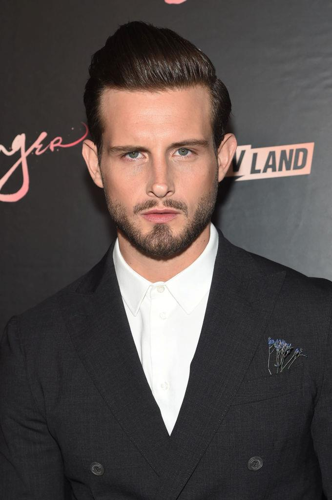 """**Nico Tortorella**<br><br>  Although *Younger* star Nico Tortorella identifies as """"more of a pansexual"""", he is also open to labelling himself as bisexual to increase awareness around bi-erasure.<br><br>  """"I can be emotionally, physically attracted to men. I can be emotionally,  physically attracted to women. The 'B' in LGBTQ-plus has been fought for, for so long. I'm not going to be the person that's like, 'No, I need a 'P,' I need another letter!' I stand by people that have paved this way for somebody like me,"""" he told *[Advocate](https://www.advocate.com/current-issue/2017/7/05/what-queer-family-looks?pg=3