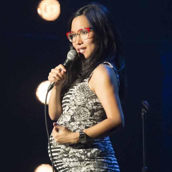 "***Baby Cobra*** **by Ali Wong**<br><br>  Need a guaranteed laugh and a serious a brain break? Wong's *Baby Cobra* is sure to do the trick. Delving into her sexual adventures, hoarding habits, the hellish road to pregnancy and why ""feminism is the worst thing that ever happened to women"", your cheeks will be hurting from beginning to end."