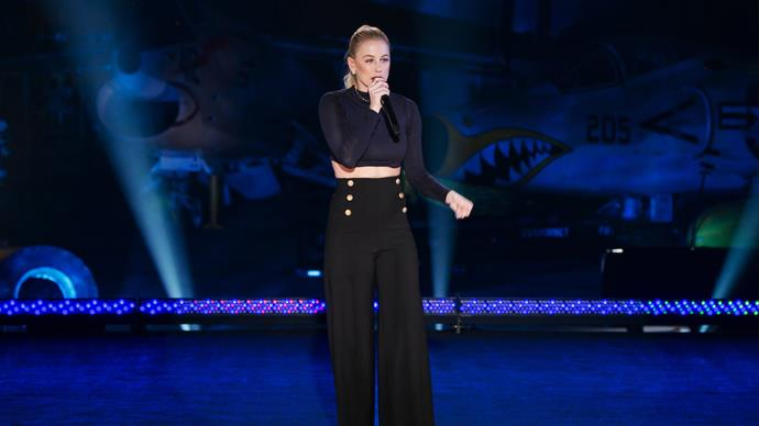 ***Elder Millennial*** **by Iliza Shlesinger**<br><br>  Speaking to us on a spiritual level, millennial comedian Iliza Shlesinger's deliciously irreverent take on dating, getting engaged and life at 35 will have you rolling off the couch with laughter. Check out the trailer below.
