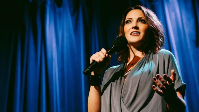 ***I'm Gonna Die Alone (And I Feel Fine)*** **by Jen Kirkman**<br><br>  Ultra relatable and easy to love, Kirkman's semi-autobiographical special will you have nodding and laughing at every mortifying story and 'TMI' moment.<br><br>