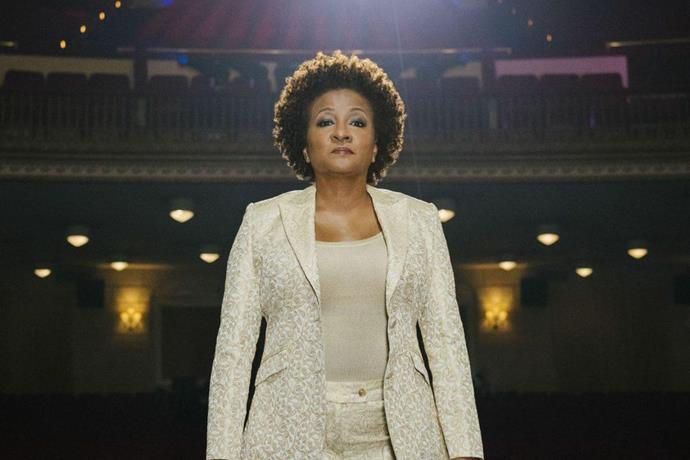 ***Not Normal*** **by Wanda Sykes**<br><br>  Actress and comedian Wanda Sykes pulls no punches in this shrewd critique on the state of the world. From her thoughts on Trump, to race and raising white kids with her white partner, Sykes nails every punchline with aplomb.