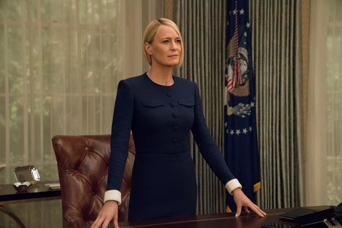 **15. *House Of Cards***