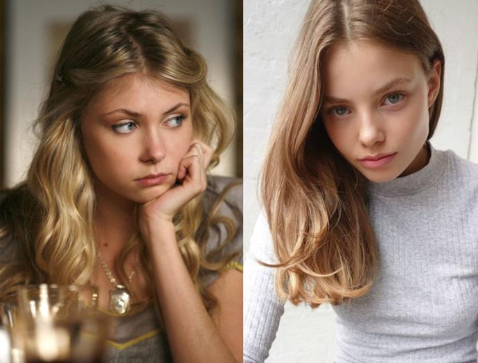 "**Kristine Froseth as Jenny 2.0** <br><Br> Having been both the misunderstood mean girl in *Sierra Burgess Is A Loser*, and cool-headed moral compass Kelly in *The Society*, Kristine Froseth was practically made to play 'good-girl-gone-bad-gone-good-again' Jenny Humphrey. The stellar bone structure doesn't hurt either. <br><br> [@kristine_froseth](https://www.instagram.com/kristine_froseth|target=""_blank"")"