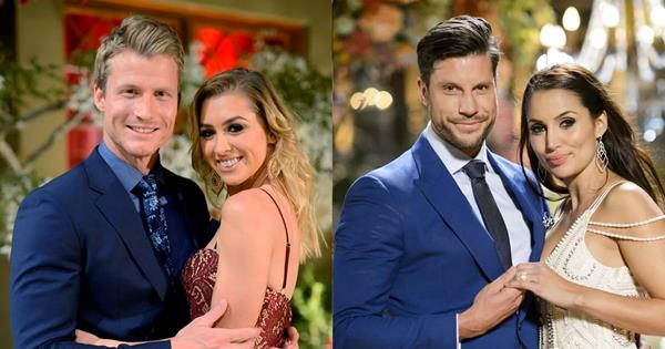 bachelor blake dating contestant louise