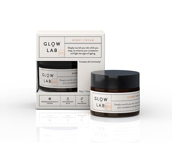 "**Night Cream by Glow Lab, $28 at [Woolworths](https://www.woolworths.com.au/shop/productdetails/662676/glow-lab-night-cream|target=""_blank""