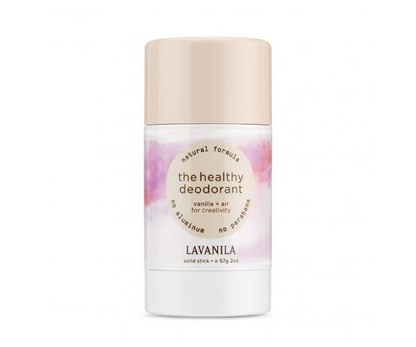 "**Deodorant by Lavanila, $25 at [Adore Beauty](https://www.adorebeauty.com.au/lavanila/lavanila-the-healthy-deodorant-elements-vanilla-air.html|target=""_blank""