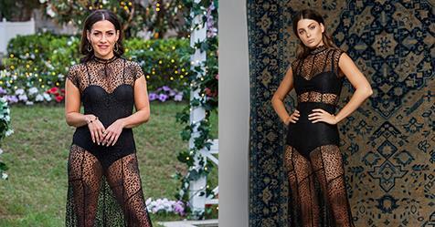 Every Dress From The Bachelor Australia 2019 & Where To Buy Them | ELLE Australia