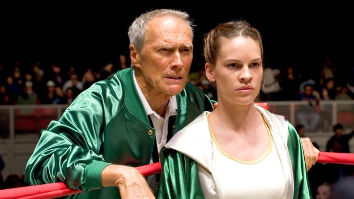 ***Million Dollar Baby*** **(premieres 13/8/19)**<br><br>  Winning Best Picture, Best Director and Best Actress at the 2004 Academy Awards, it's hardly a stretch to call *Million Dollar Baby* a modern classic. Directed by and starring Hollywood legend Clint Eastwood, the film tells the tale of aspiring boxer Maggie Fitzgerald (Hilary Swank) who seeks out veteran trainer Frankie Dunn (Eastwood) to train her. He flatly refuses, unwilling to train a girl, but eventually relents, and a tale of heart and grit ensues.