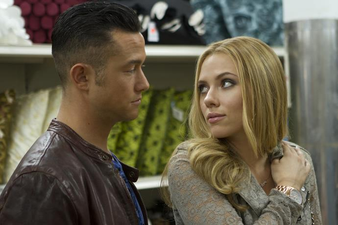 ***Don Jon*** **(premieres 21/8/19)**<br><br>  A romantic 'dramedy', *Don Jon* tells the story of Jon Martello (Joseph Gordon-Levitt), a God-fearing Italian playboy with a porn addiction who's never actually had a proper relationship with a woman. Enter: Barbara (Scarlet Johansson), and Jon's old tricks no longer work, causing him to begin a real courtship. The only problem? His obsession with erotica threatens to destroy everything.
