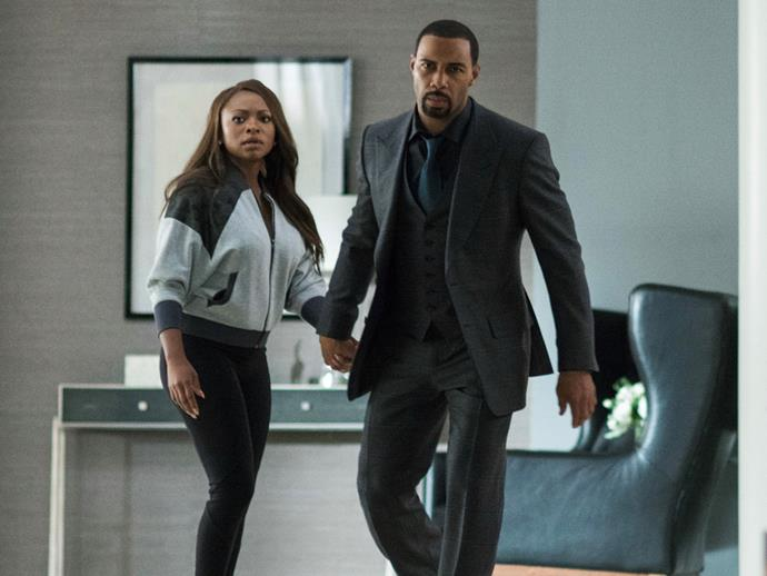 "***Power*** **(season six premieres 26/8/19)**<br><br>  If you're not already addicted to this 50 Cent-produced show, then now is a great time to catch up on the first five seasons before the sixth (and final) one hits Stan near the end of the month. Without serving up any spoilers, *Power* tells the story of James ""Ghost"" St. Patrick, a rich New York nightclub owner who has it all: a thriving empire, a beautiful wife and kids—and a double life as a drug kingpin. Cue: Drama. Trust us, it's good stuff."
