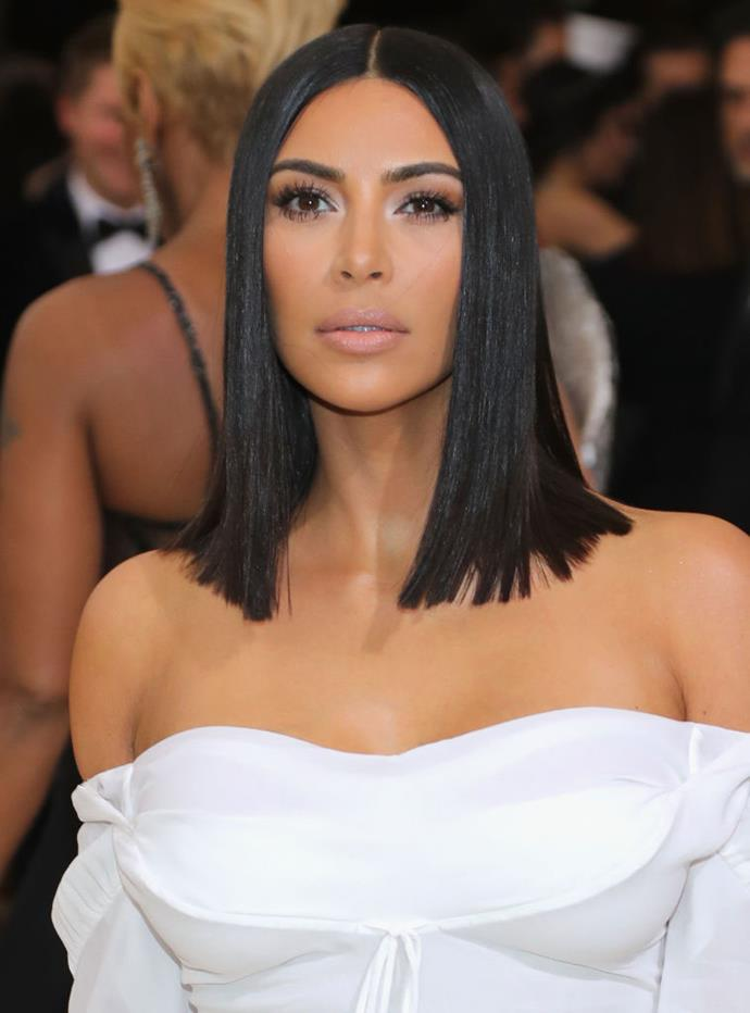 "**Kim Kardashian West** <br><br> We wouldn't blame you for being incredulous of this one, considering the power KKW has vested in her 'glam team' (who've all become famous by simply being associated with her). <br><br> However, she's often discussed the benefits of doing her own makeup, especially when she's pressed for time or devoid of a team of beauty technicians. She's even documented her exact routine on [YouTube](https://www.youtube.com/watch?time_continue=1&v=pWAKbgB7CHg|target=""_blank""