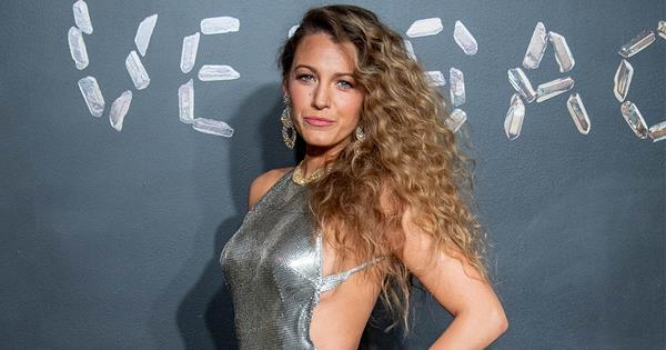 Blake Lively Has A Ridiculously Good Looking Brother | ELLE Australia