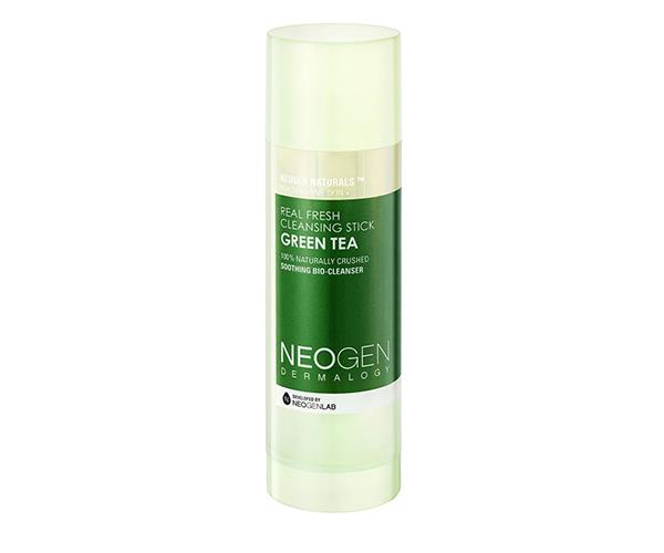 """**Green Tea Cleansing Stick by Neogen, $35 at [Myer](https://www.myer.com.au/p/neogen-cleansing-stick-gren-tea-80g