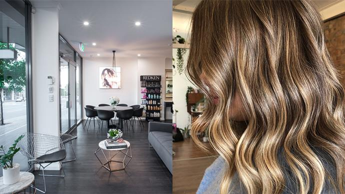 "**Sheree Knobel at [Bixie Colour](https://bixie.com.au/|target=""_blank""