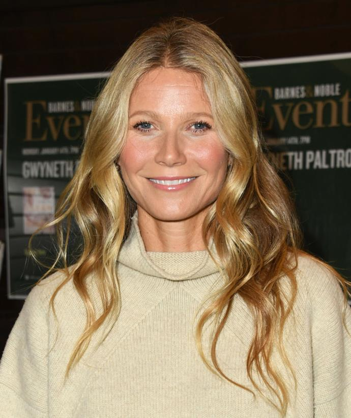 "**Gwyneth Paltrow**<br><br>  Having experimented with Botox in the past, the *GOOP* founder and actress publicly confessed that it wasn't for her.<br><br>  ""[I'll] try anything—except I won't do Botox again, because I looked crazy,"" she told [*Harper's BAZAAR* U.S.](https://www.harpersbazaar.com/celebrity/latest/news/g2647/gwyneth-paltrow-interview-0513/