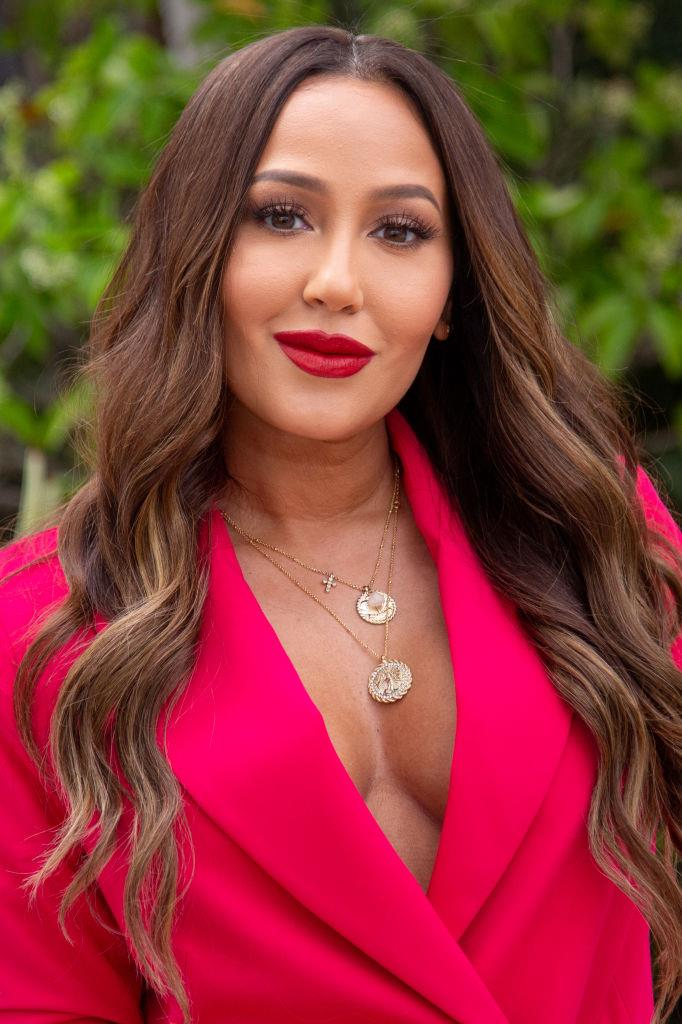"**Adrienne Bailon**<br><br>  The *Cheetah Girls* singer and reality star said she'd had her breast implants removed because she felt she ""looked crazy"" and that they made her feel insecure, despite insecurity being the original reason for getting them in the first place.<br><br>  ""You want to feel sexy and womanly and 'maybe I'll get bigger boobs'. So I did,"" she said in an episode of *The Real* (quote via [*BET*](https://www.bet.com/news/fashion-and-beauty/2014/01/17/adrienne-bailon-admits-to-removing-double-dd-breast-implants.html