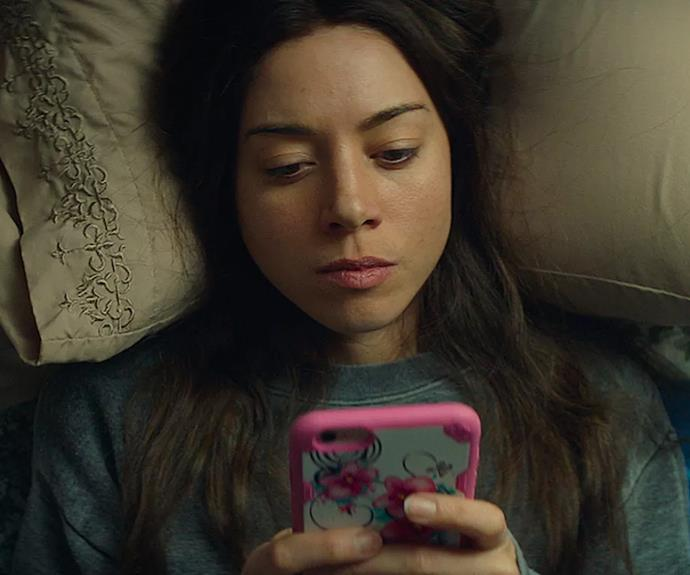 **Ingrid Goes West (28/09/2019)** <br><br> An unhinged social media stalker moves to LA and insinuates herself into the life of an Instagram star.