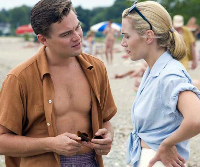 **Revolutionary Road (01/09/2019)** <br><br> A young couple living in a Connecticut suburb during the mid-1950s struggle to come to terms with their personal problems while trying to raise their two children.