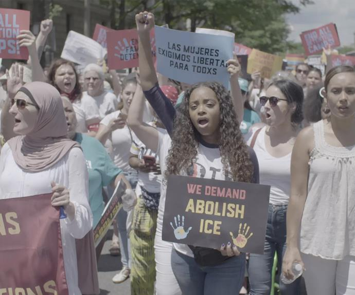 **This is Personal (27/09/2019)** <br><br> The Women's March mobilized millions of women to protest after the inauguration of President Trump. But working across ideologies to combat injustice has its challenges. Academy Award-nominated director Amy Berg takes an insider look at the struggle for intersectional activism among the Women's March leadership.