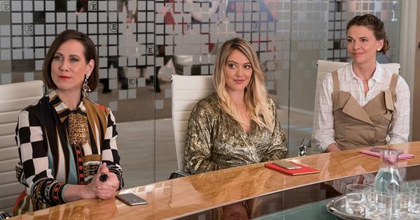 Female Friendships At Work Help Women Advance In Their Careers | ELLE Australia