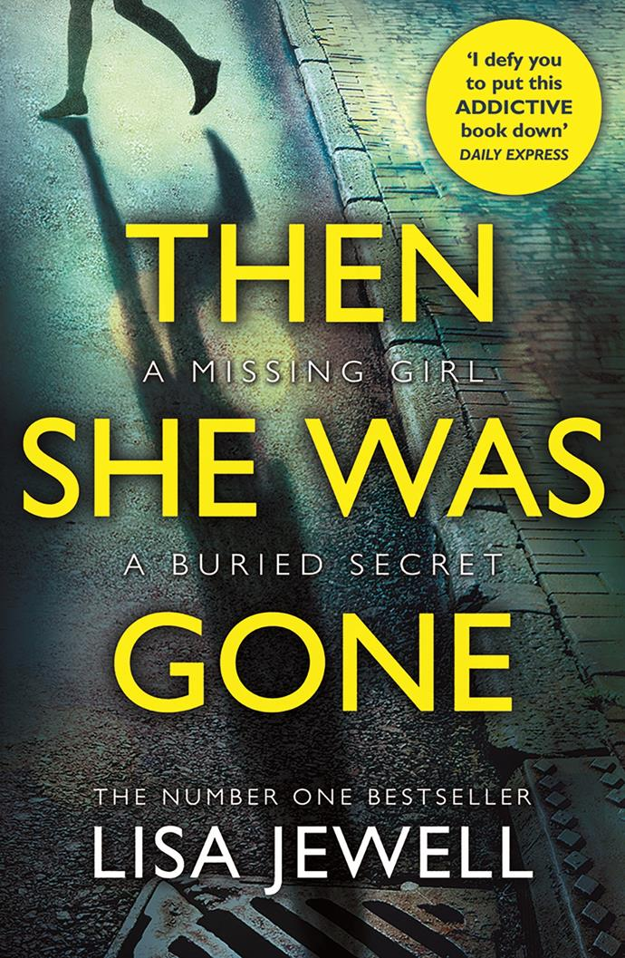 """***Then She Was Gone* by Lisa Jewell** <br><br> A riveting thriller, this 2018 novel follows a woman named Laurel whose teenage daughter Ellie went missing 10 years prior to the book's opening. Laurel has spent a decade hoping for Ellie's return when she meets Floyd, a handsome stranger who proceeds to sweep Laurel off her feet. But when she meets Floyd's nine-year-old daughter, Poppy, there's something awfully familiar about her, prompting Laurel once again to search for answer surrounding her daughter's disappearance, coming to increasingly disturbing conclusions. <br><br> *Buy it [here](https://www.penguin.com.au/books/then-she-was-gone-9781784756253