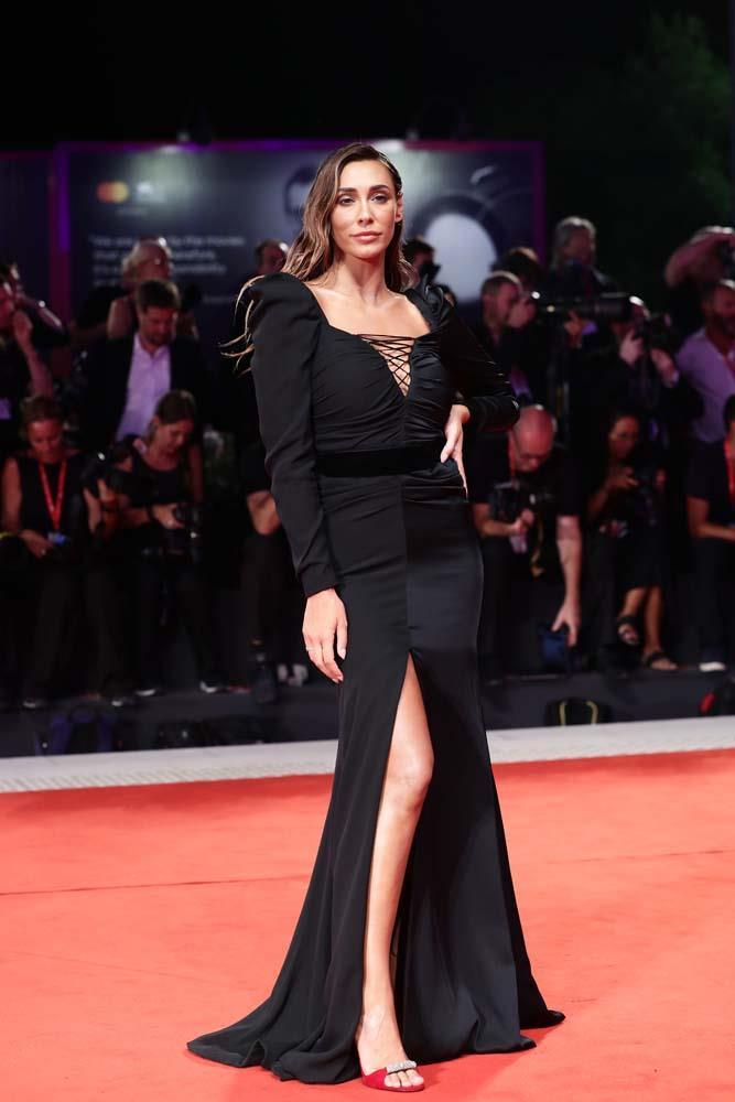 Sonia Lorenzini.