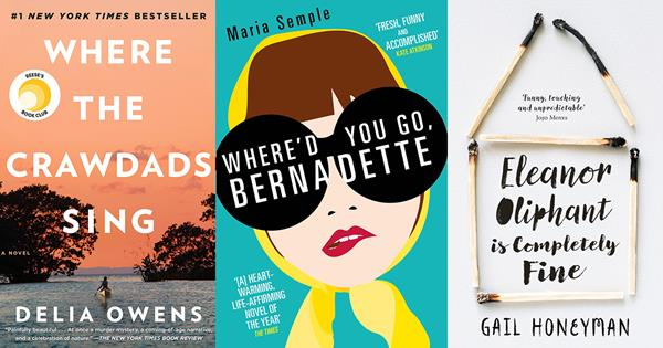 Books You Can't Put Down: 9 Easy Reads | ELLE Australia