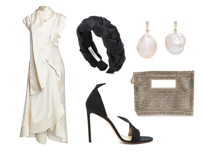 "Dress by [Acler](https://shopacler.com/products/dalisay-dress-1|target=""_blank""