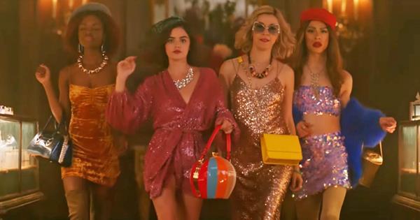 Katy Keene TV Show: Cast, Plot, Release Date & More | ELLE Australia