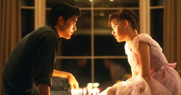 Let's Face It, '16 Candles' Is Seriously Problematic | ELLE Australia
