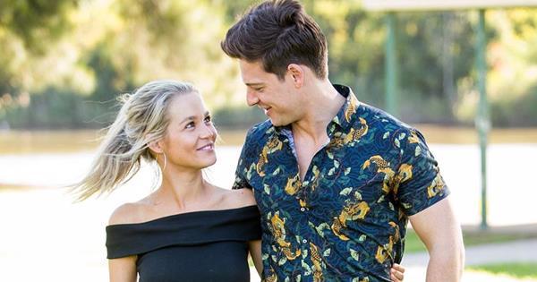 Bachelor Australia: Fans Think Helena Wins After Instagram Clue   ELLE Australia