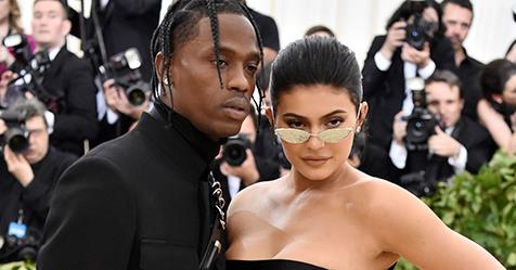 Kylie Jenner Poses Nude For Playboy With Travis Scott   ELLE Australia