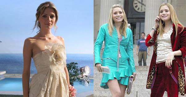 Fashionable Movie And TV Characters From The 2000s   ELLE Australia