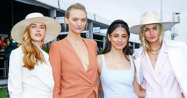 Race-Day Beauty Essentials | ELLE Australia