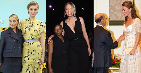 17 Celebrities You Never Knew Were *That* Tall | ELLE Australia
