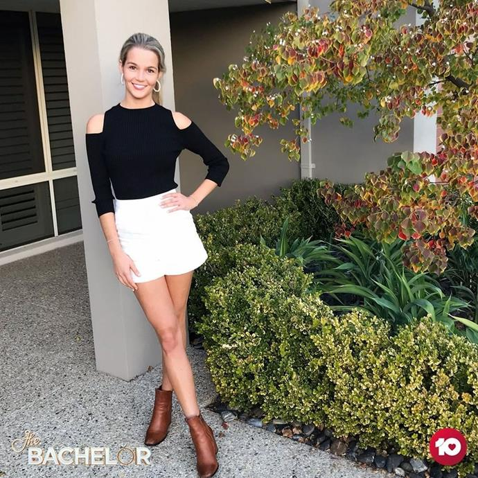 "**Signs that Helena doesn't win** ***The Bachelor*** **Australia**<br><br>  **Sign #2:** Helena's 'final message' caption<br><br>  On September 17, the top three contestants all shared their 'final messages' to Bachie fans via the show's official Instagram page.<br><br>  While Abbie spoke confidently about her deepening connection with Matt and Chelsie spoke of how ""after seeing Matt in hometowns with my family"" she can ""picture a life with him"", Helena's final message seemed to be on the vague and somewhat tentative side, focusing on the overall experience and that ""everything happens for a reason"". She wrote:<br><br>  ""I don't think you can ever be entirely prepared for an experience like this, but I am so grateful to be a part of it. I am a huge believer that everything happens for a reason and all I can hope is that the connection between Matt and I is strong enough to get us through this ❣️"".<br><br>  Curiouser and curiouser."