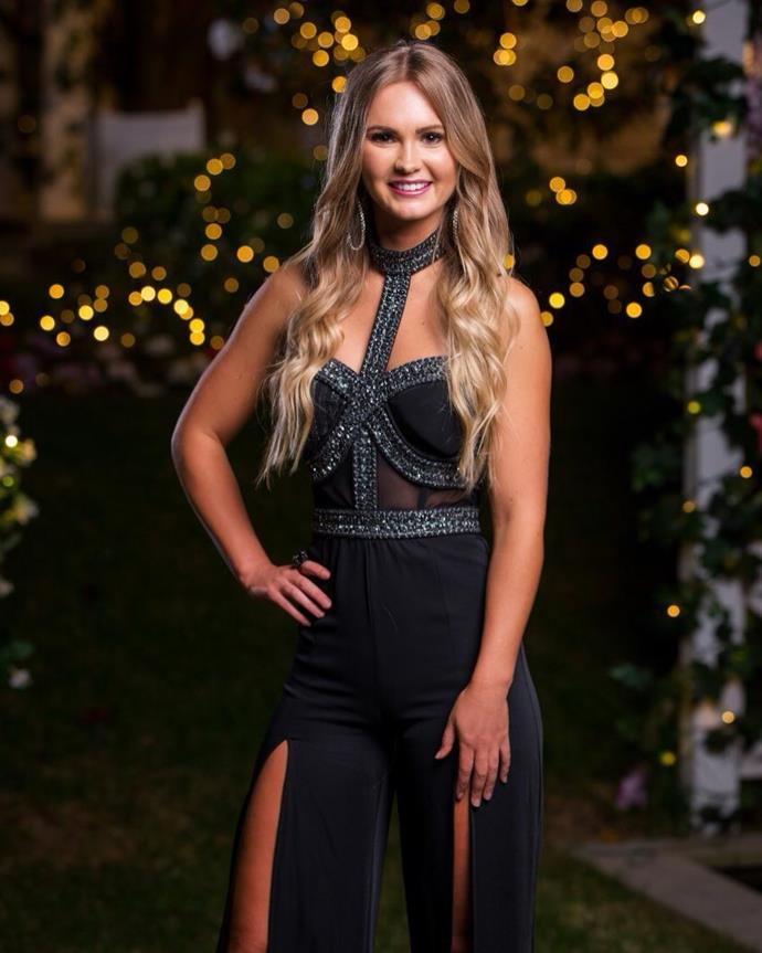 "**Signs that Chelsie wins** ***The Bachelor*** **Australia (but it doesn't end well)**<br><br>  **Sign #1:** Reportedly refusing to do interviews<br><br>  Avid fans of the franchise may have noticed that Chelsie has kept an oddly low profile throughout the entire season, rarely popping up for interviews or even posting detailed captions on Instagram (she mostly uses emojis and the official show hashtag).<br><br>  As per recent [reports](https://www.dailymail.co.uk/tvshowbiz/article-7466835/The-Bachelor-Chelsie-McLeod-refuses-interviews-amid-split-rumours.html|target=""_blank""), Chelsie allegedly refuses to do interviews amid rumours that she and Matt have split since the finale. It should, however, be noted that there is no concrete proof to support these rumours at this stage, though it doesn't exactly make us feel confident about their happy ending."