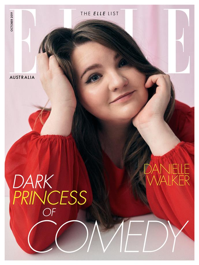 "**DANIELLE WALKER, COMEDIAN** <br><br> Danielle Walker has social anxiety, which you'd think would be tricky for a stand-up comedian pursuing a life on stage⁠—but no. ""I can talk to a crowd like they're my best friends, but I find one-on-one is really anxiety-inducing,"" she says. Indeed, she's going from strength to strength. In 2016, just two years after her first stand-up gig, she won the RAW Comedy competition at the Melbourne International Comedy Festival. The festival proved fertile ground⁠—in 2018, her show *Bush Rat* scored a Best Newcomer win there. These wins, she says, take the pressure off. ""There's no stress now⁠—nobody expects me to win another award for 10 years. You're not winning best show early in your career. I just have to keep working hard and being funny and I'll get there."" Brought up in the bush outside Townsville, Walker has found her new home of Melbourne very welcoming, not just towards her but towards all female comedians. ""Comedy runners want to book diverse line-ups,"" she says. ""There are so many good female acts coming up. And all the women seem to have really different perspectives, maybe because there haven't been as many female comics to look up to. It's way more interesting."""