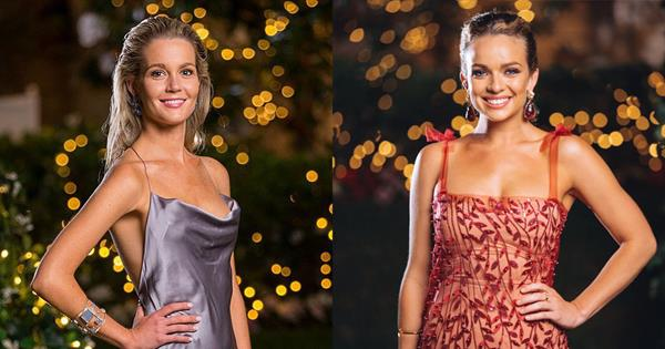 Bachelor Australia: Helena Defends Abbie, Says Her Feelings Are Real | ELLE Australia