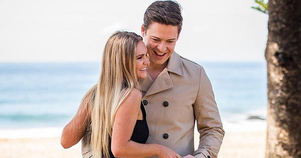 Bachelor Australia 2019: How Chelsie Won Matt Agnew's Heart | ELLE Australia
