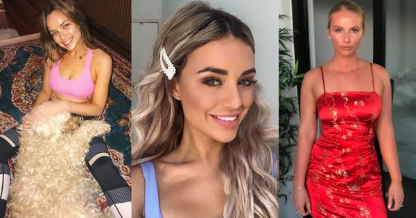 Which Bachelor Australia 2019 Contestants Gained The Most Instagram Followers? | ELLE Australia