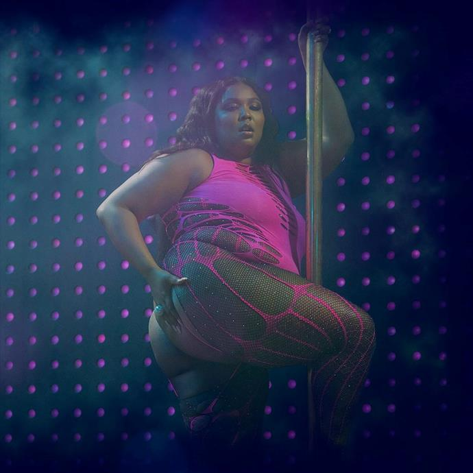 "**Lizzo as Liz, inspired by... Lizzo**<br><br>  *Hustlers* writer-director Lorene Scafaria tapped the ""Truth Hurts"" singer to take on the role of Liz, a wisecracking stripper whose specialities including [twerking and playing the flute](https://www.instagram.com/p/Bm4mjzfHaXt/