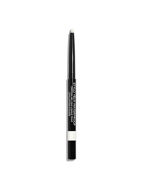 """**Chanel Styloe Yeux Waterproof Long-Lasting Eyeliner, $47 at [David Jones](https://www.davidjones.com/Product/20668719?istCompanyId=466a8370-6b00-4f27-87e1-ca6839e80dd6&istFeedId=e623e8fb-2ac0-43c5-9b01-5f07405aa50c&istItemId=wptwpmila&istBid=t&gclid=CjwKCAjw2qHsBRAGEiwAMbPoDPbYnamRhyUrY-tl2Ztjgl-9pZQndLAkv13HDBNYDB3_YwsPvQLccRoCiR0QAvD_BwE&gclsrc=aw.ds