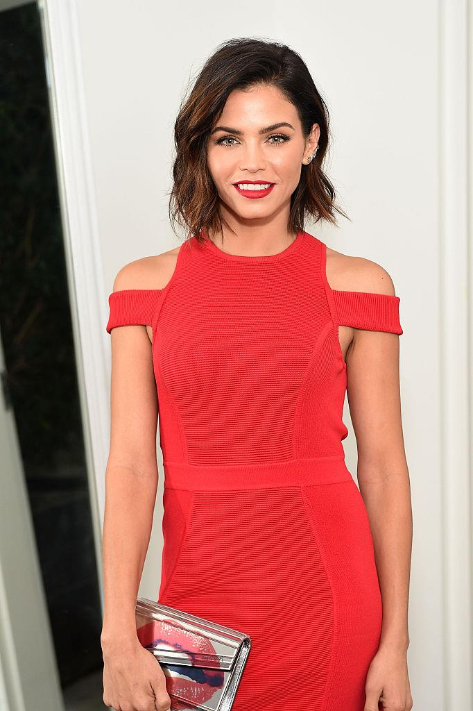 "**Jenna Dewan**<br><br>  Actress and dancer Jenna Dewan went vegan after watching a documentary on slaughterhouses at the age of 10.<br><br>  ""The next day I said 'I'm never eating meat again'. It just stuck. I feel good about it morally and physically,"" she told [*Women's Health*](https://www.womenshealthmag.com/uk/fitness/a705615/jenna-dewan-tatum-cover-star-vegan-body-workout/
