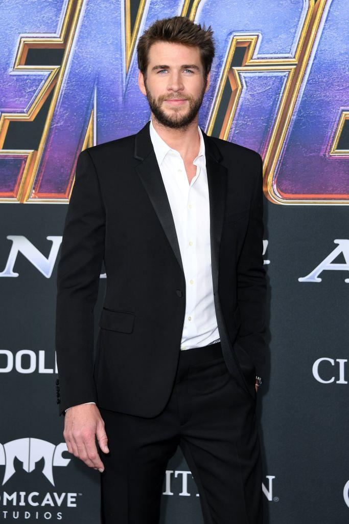 "**Liam Hemsworth**<br><br>  Like his ex-wife, Liam Hemsworth is also vegan, making the switch in early 2015 after learning more and more about the mistreatment of animals.<br><br>  In an interview with *Men's Fitness* in 2015, the *Hunger Games* actor opened up about his decision to make the change.<br><br>  ""... and after all the information I gathered about the mistreatment of animals, I couldn't continue to eat meat. The more I was aware of, the harder and harder it was to do,"" he [said](https://www.eonline.com/de/news/710939/liam-hemsworth-reveals-he-s-been-vegan-for-5-months-has-convinced-chris-hemsworth-to-try-a-plant-based-diet