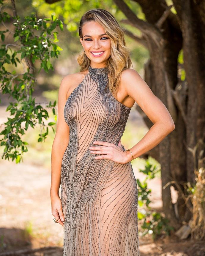 "**2. Abbie Chatfield from Matt Agnew's season of** ***The Bachelor*** **Australia**<br><br>  Alright, let's break this down! Was [Abbie *actually* a 'villain'?](https://www.elle.com.au/culture/the-bachelor-australia-abbie-21260|target=""_blank"") No (bar that hypocritical moment where she tricked Elly into giving her her date card). Was she wrongfully painted out to be one? YES.<br><br>  The fact is, she was one of the most entertaining on the show, from her cheeky commentary to her beach-side romps, hence her #2 rank. And when it came to her final edit, it wasn't hard to see that her sexual confidence and chemistry with Matt was used as a weapon against her, juxtaposing her as the classic 'bad girl' to Chelsie's 'good girl'. So not okay."