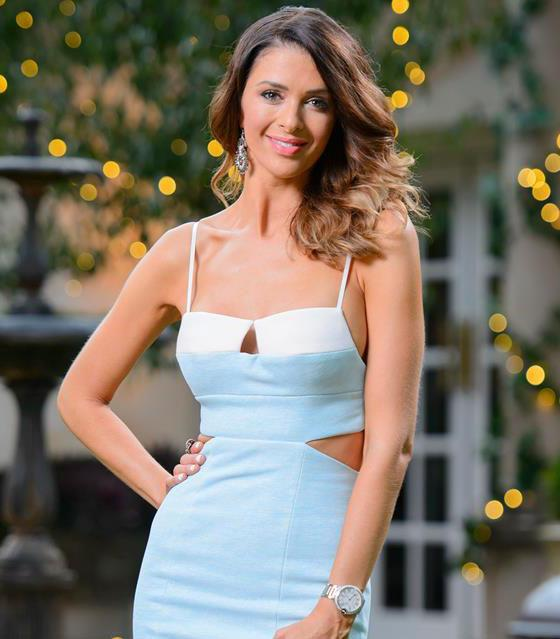 "**4. Emily Simms from Sam Wood's season of** ***The Bachelor*** **Australia**<br><br>  Perhaps unjustly cast as the 'villain' of Sam Wood's season for being outspoken, fans may remember Emily famously walked out of a rose ceremony and left the show, causing great drama at the time (walkouts weren't so common then!).<br><br>  After exiting the show, she was [reportedly](https://www.news.com.au/entertainment/tv/reality-tv/emily-simms-reveals-shes-been-banned-from-doing-interviews-about-the-bachelor/news-story/0e274dda78895ac4762eca22494cf14f|target=""_blank""