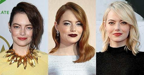Celebrities That Have Had Blonde, Brunette And Red Hair   ELLE Australia