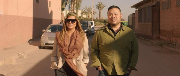 ***Breakfast, Lunch & Dinner*** **(23/10/2019)**<br><br>  Each epsiode of *Breakfast, Lunch & Dinner* features top chef David Chang accompanied by a different celebrity guest exploring a single city, its culture and its cuisine. As the pair travels through each city, they will also uncover new and surprising things about themselves.