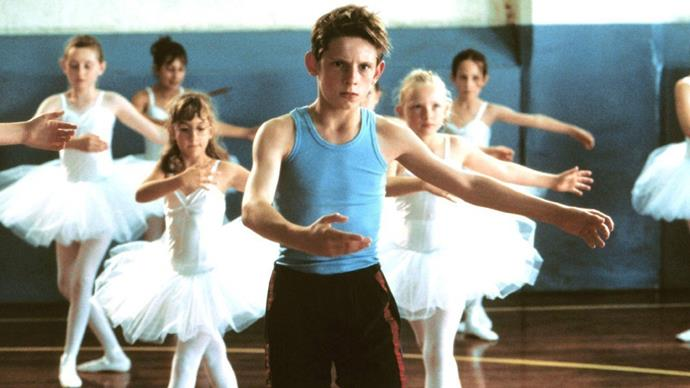 ***Billy Elliot*** **(11/20/2019)**<br><br>  A talented young boy becomes torn between his unexpected love of dance and the disintegration of his family.